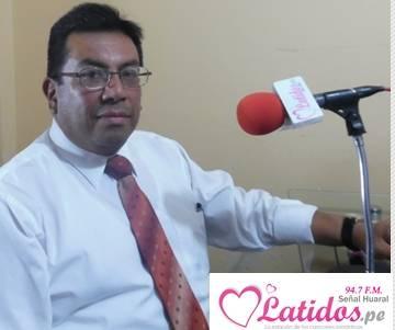 Huaralino Pedro Minaya realiza gestión exitosa en la Gerencia Subregional Lima Sur Huaralenlinea.com