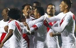 Perú vence 2-0 a Paraguay y se lleva tercer puesto de la Copa América 2015 Huaralenlinea.com