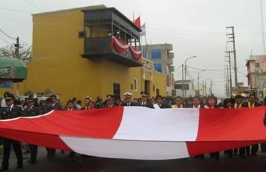 Plantean cambiar nombre a Región Lima Provincias por el de Región Independencia  Huaralenlinea.com