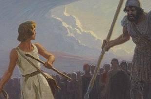 Hallan los restos de la bíblica ciudad del gigante Goliat Huaralenlinea.com