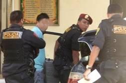 Sentencian 23 años de prisión para sujeto que robó 1,50 soles en Áncash