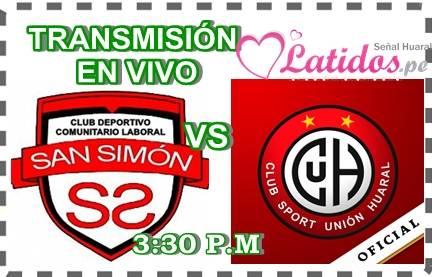 Unión Huaral enfrenta este domingo 2 de Julio al San Simón de Moquegua en Huaral Huaralenlinea.com