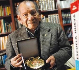 Huaral y el Perú están de duelo por la muerte de don Juan Augusto Benavides Estrada huaralenlinea.com