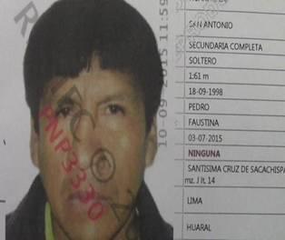Identifican a hombre que fue hallado muerto en canal de regadío de Sacachispas -Huando(vídeo ) huaralenlinea.com