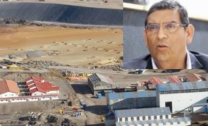 """Dr. Andrés Tello: Incumplir claúsula por parte de Trevali, libera a C.C. de Sta. Catalina de """"renovación inmediata"""""""