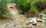 Asesinan a dos hombres a balazos en la Carretera de Penetración al Valle Huaura-Sayán
