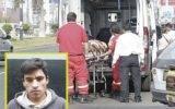 Sujeto ebrio acuchilló a hijastra que defendió a madre agredida en Puente Piedra