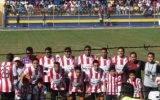 Unión Huaral venció 2-1 a Sport Loreto en Estadio Julio Lores Colán