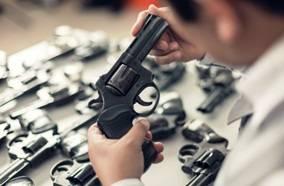 Basombrío: irán a la cárcel quienes usen un arma de fuego sin autorización