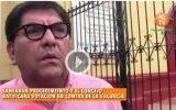 Dr. Ramos Casazola: Se saneará procedimiento y Concejo ratificará votación contra vacancia