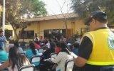 """Municipalidad de Huaral participa en """"Escuela De Padres"""" de Institución Educativa Nuestra Señora del Carmen"""