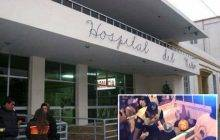 Niño accidentado durante el Corso fue llevado a Lima: Congresista gestionó internamiento