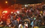 Población de la Región Lima actuó de manera responsable en el simulacro nacional nocturno de sismo y tsunami