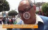 Se continua con el procedimiento y la OTASS procedera administrar Emapa Huaral