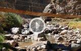 Sostienen que empresa SINERSA fue multada con 20 UIT por mal uso de aguas del río Chancay