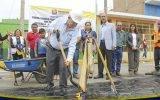 GRL invierte en mejoramiento de antiguo tramo Huacho – Huaura – Végueta de la panamericana Norte