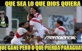 Perú ante Paraguay: divertidos memes calientan la previa del duelo en Asunción