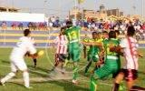 Unión Huaral perdió frente al Sport Ancash  por 2 a 1