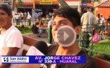 Cabalas de Huaral para recibir el año nuevo 2017