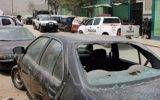 Dictan nueve meses de prisión preventiva a 34 detenidos por desmanes en Huaycán