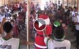 """Exitosa campaña navideña """"Sembrando sonrisas 2016"""" de voluntariado Native of Perú"""