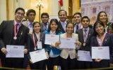 """Jóvenes de la región Lima podrán inscribirse hasta el 15 de enero para ser miembros del """"Parlamento Joven 2017"""""""