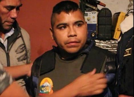 """Integrante de """"Los Monos de Quepepampa""""  sería internado en penal de Carquín"""