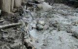 Lluvias intensas causan un huaico y deja 25 familias afectadas en Cañete