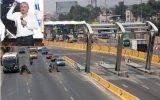 """Luis Castañeda anuncia que """"no va"""" el peaje de Puente Piedra"""