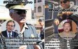 Sancionan a policía bailarín y las críticas no se hicieron esperar por los cibernautas