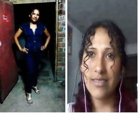 Señora desaparece en Chancay desde el día 27 de diciembre