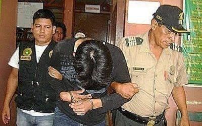 Cañete: Condenan a 22 años de cárcel a sujeto que mató a su hijita por no comer