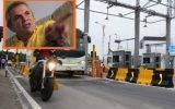 Castañeda: retiro de peaje de Puente Piedra es definitivo y tajante