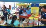 Dirección Regional de Vivienda interviene en el tratamiento del agua en poblados de las provincias de Huaral y Barranca