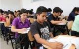 Huaral: Jóvenes participan en simulacro de admisión a Universidad San Marcos