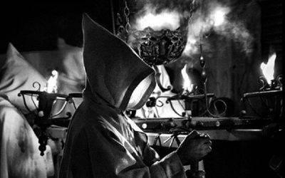 María chismosa y la procesión de las ánimas: La leyenda que dejó huella en una calle de Huaral