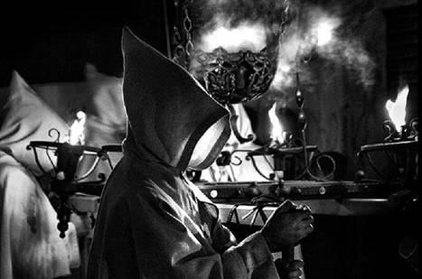 María chismosa y la procesión de las ánimas La leyenda que dejó huella en una calle de Huaral