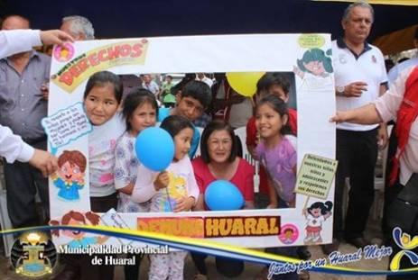 Municipalidad Provincial de Huaral realizará actividad para fortalecer vínculos de amistad
