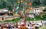 Tradicional Yunza este domingo frente al cerrito La Virgen de la Esperanza Alta con Vinos  María Paz