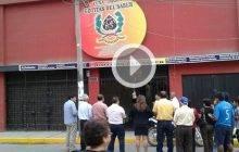 """Inauguran cuna-jardín """"Gotitas del Saber"""" en cuadra 5 de la calle Morales Bermúdez"""