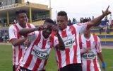 Alianza Lima cayó contra Unión Huaral en partido amistoso