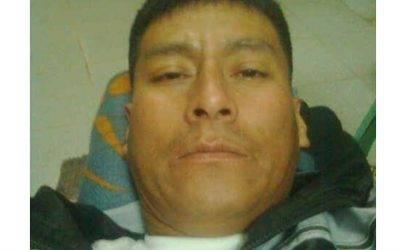 Asesinan  a vigilante del hospital de Huaral