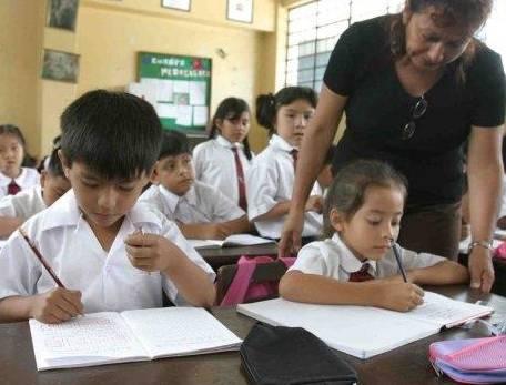 Clases en colegios de la región Lima siguen suspendidas hasta Lunes 27