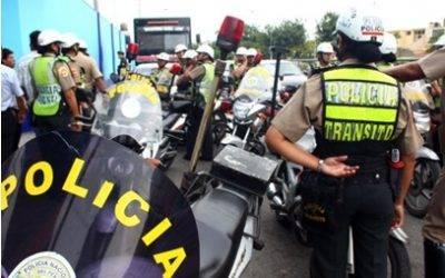 Huarochirí: De 8 balazos matan a joven policía en un descampado de Jicamarca