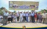 GRL atiende demanda en infraestructura de riego para ampliar frontera agrícola en sector de Santa Rosalía
