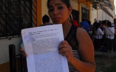 Informe La República: Sicarios balean a hija de periodista en Huaral