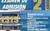 La Sánchez Carrión realizará su Examen de Admisión el domingo 2 de abril