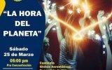 """Municipalidad provincial y pueblo de Huaral celebrarán este 25 de marzo """"La Hora Del Planeta"""""""