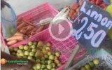 Precios de alimentos  en un recorrido por los mercados Hortaliza y Modelo de Huaral .