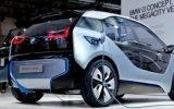 Autos eléctricos ingresarán al mercado peruano en el 2019